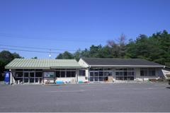 信楽事業所・木材センター信楽工場